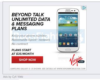 anuncios web cyti