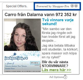 shopper pro ads